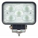 LED lempa darbui 10-30V 50W