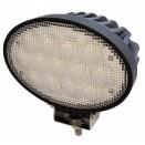 LED lempa darbui 10-30V 65W