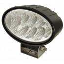 LED lempa darbui 12-28V 24W