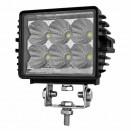 LED lempa darbui 12-28V 18W